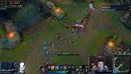 Double kill on Kat and Rengo