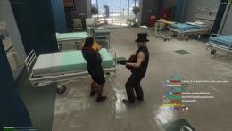 yine hastanedeyizz kenyali