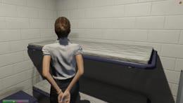Brenda goes to jail