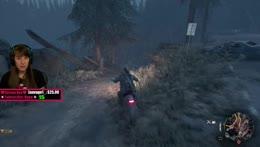 Surprise! zombie tackle