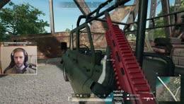 Two quick kills on the bridge!