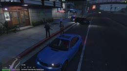 Nino on police work