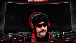 Doc Twitch Rivals Splitgate: Arena Warfare Team POG