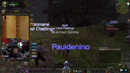 paul denino banned from wow