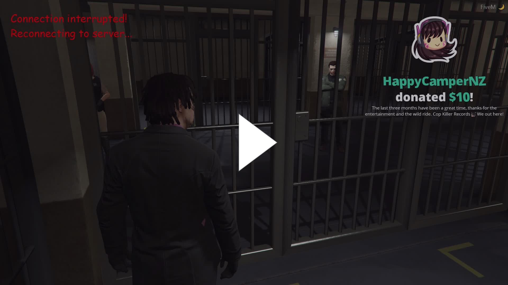 MOONMOON_OW - Special thanks to LSPD from moonmoon - Twitch