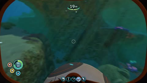 Subnautica has eclipses?!