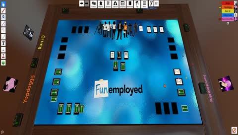 Tabletop Simulator Game Trending 7d EN   Twitch Clips