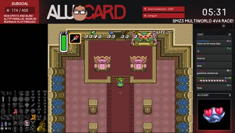 Top The Legend of Zelda: A Link to the Past Clips