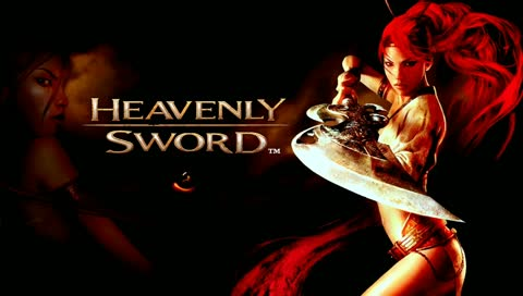Heavenly Sword | Most Viewed - All | LivestreamClips
