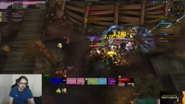 kicking trash healers - MethodJosh - StreamerClips com