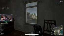 PUBG no muzzle flash