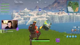 DrLupo being a legend