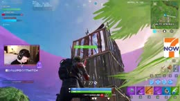 Some people are Bad at Fortnite