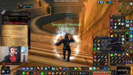 Ooga Gank appears behind venruki
