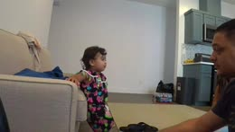 Mileninha Pro Player PUBG, Tal pai pal filha <3 <3 <3