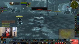 Next level mage world pvp plays