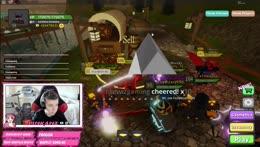 PinkAnt - RAIDING | 10K ROBUX GIVEAWAY TOO | discord gg