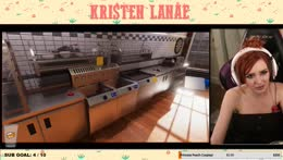 That..isn't how cooking works Kristen...
