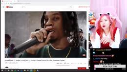 Korean Streamer Rap