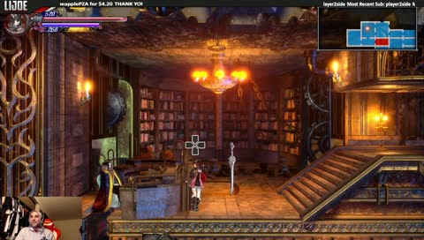 Well Done, Bloodstained.