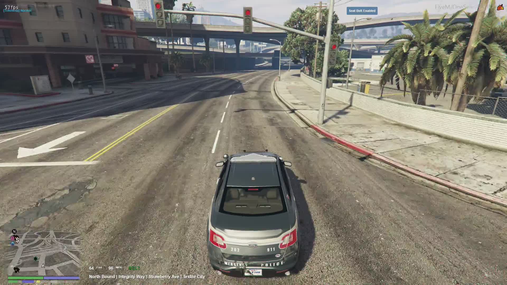 Koil happy with 50 slot server test so far : RPClipsGTA