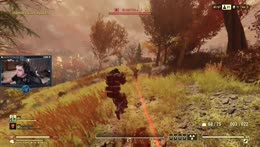 Mike, Cad, Ron and the hack bois on Fallout76?