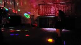 The rat dance