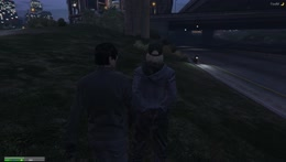 punked lizzy grey no let go gta5 rp