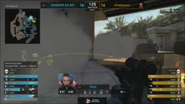TaZ takes down three to earn map point