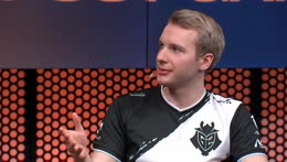 Jankos on Excel and Vitality