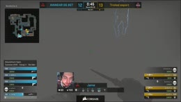 b0RUP  makes up for the man deficit with a 3k (Mirage)