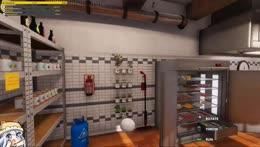 Safe+Kitchen