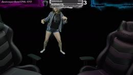 Dance Off! #51 Part 2