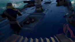 Run+away+ship+and+suicidal+pirates