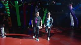 LUL Lupo & Jordan