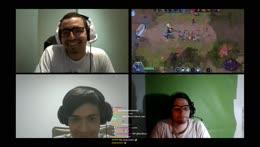 fonfon talkshow com webcam + vinho (vinho eh so final de semana, relaxa galere)