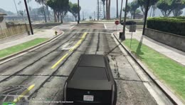 waiting at same place but different spots gta5 rp funny stuff