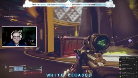 white_pegasus - Meet Papi