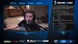 Shroud talks realm