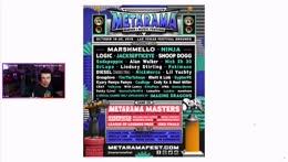 DrLupo, TimTheTatman and CouRageJD chat #MetaramaFest