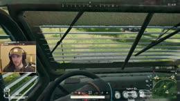 triple road kill