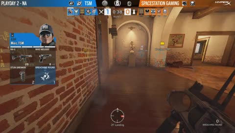 Beaulo's First Pro League Frag