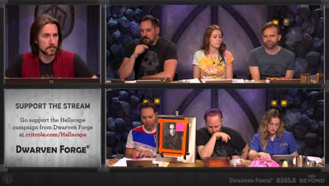 Dungeons & Dragons Game Trending 30d EN   Twitch Clips