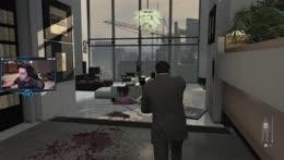 Max Payne has wings