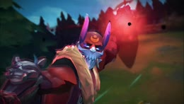 The best Pyke in Europe is Black and Orange.