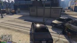 Tony Insane jump