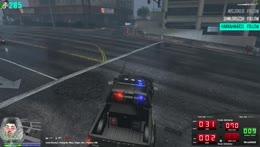 Eugene Flip Cop PoV