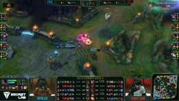 CODY SUN WHAT A MECHANICAL GREAT NA LCS PLAYER  POOOOGGGERS