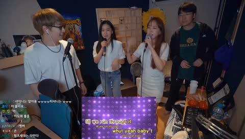 크레용팝도 가수는 가수