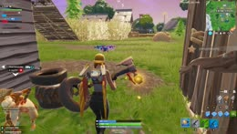 EVERYTHING'S UNVAULTED